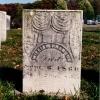 Another Brandon headstone