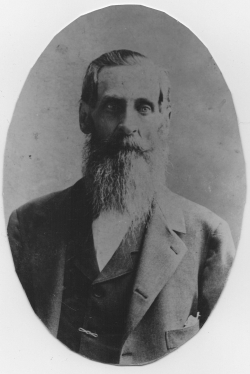 Edward Ervin of Hocking, OH, b. abt 1872
