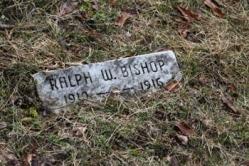 Ralph W. Bishop
