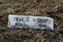 Faye C. Bishop