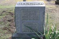 Henrietta Belcher