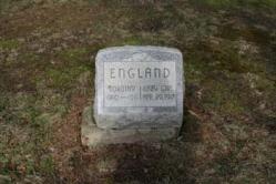Dorothy England