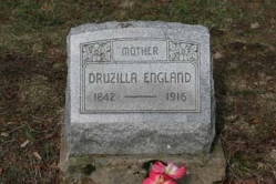 Druzilla England