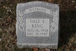 Dale E. King