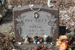 Tiffany McCarty
