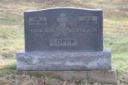 John and Callie Loper