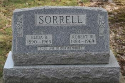 Elida and Robert Sorrell