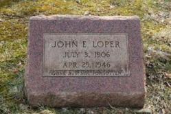 John E. Loper