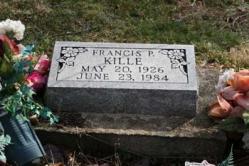 Francis P. Killie