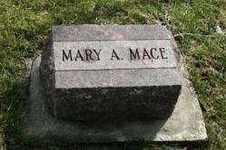 Mary A. Mace