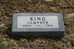 King Almyrtr