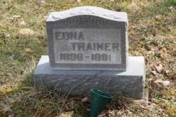 Edna Trainer