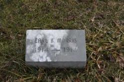 Earl B. Morris