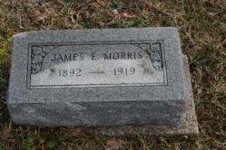 James E. Morris