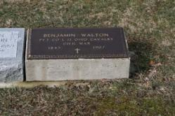 Benjamin Walton