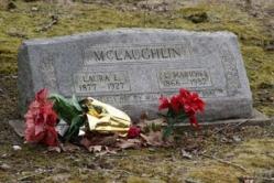 Laura E. 1877-1927, L. Marion McLaughlin 1866-1932