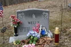 Lawrence Wells 1912-1976