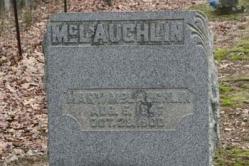 Mary McLaughlin 1847-1900