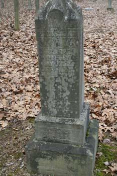 John Perry 1825-?