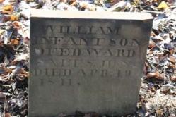 William Salts