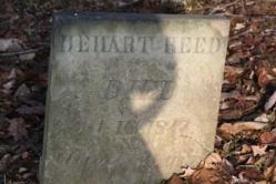 Dehart Reed