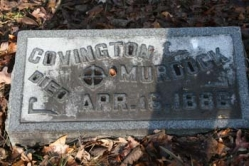 Covington Murdock