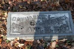 Catharine Murdock