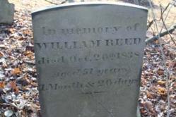 William Reed