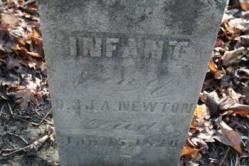 Infant Newton