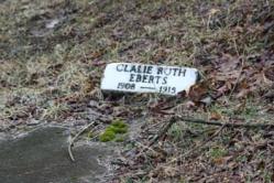 Clalie Ruth Eberts