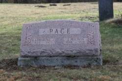 Katharine and J Milton Page