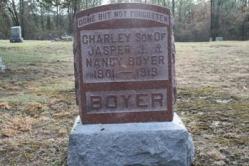 Charley Boyer