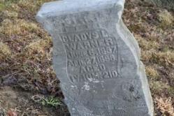 Gladys L. Warner