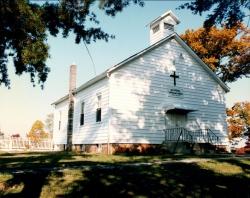 Mt.  Carmel Church
