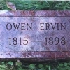 Owen Ervin