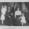 William Sherman Ervin and family 2