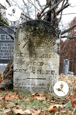 John Wesley Ervin