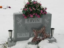 Alveta C. ERVIN